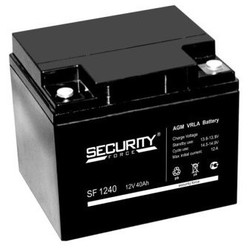 Security Force SF 1240 (12V 40 Ah)